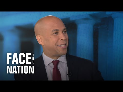 """""""I need help"""": Cory Booker appeals for donations to keep 2020 campaign afloat"""
