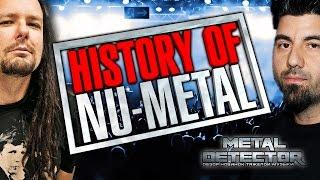 История жанра Nu-Metal / History of Nu-Metal (subs)