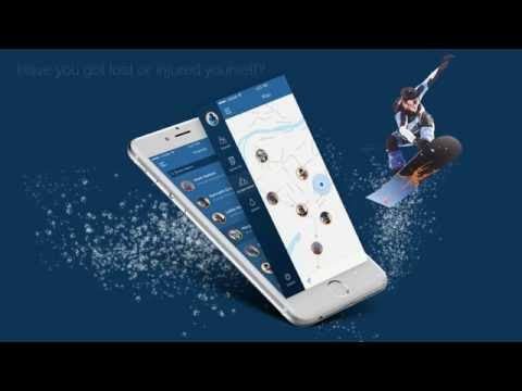 Ski Tracking App #1 in Europe | Winter Friend