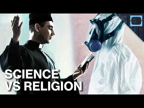 Are Science And Religion At War?