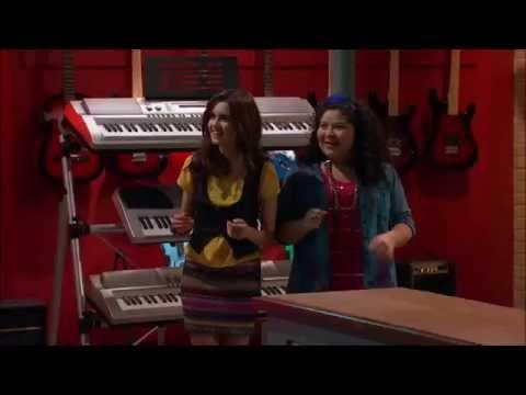 Austin & Ally Season 1( Songs & Performances)