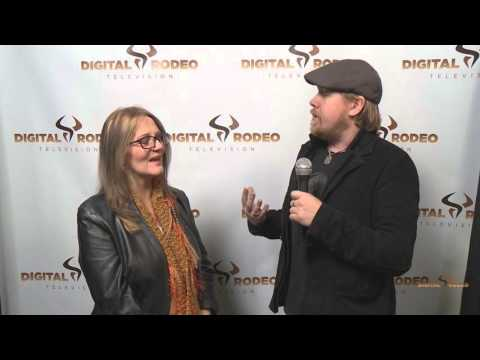 Digital Rodeo Television Interview with Brian Collins CRS 2016
