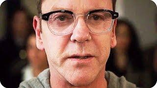 DESIGNATED SURVIVOR Season 1 TRAILER (2016) New ABC Series