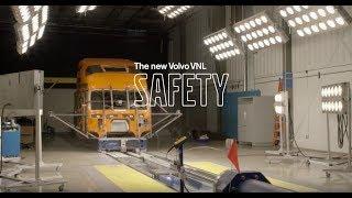 Volvo Trucks –The world's safest Volvo