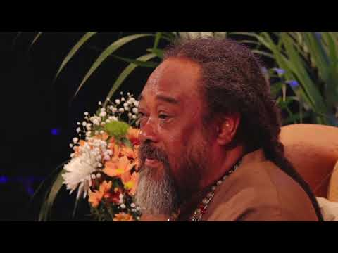 An Invitation to the Timeless Reality, a Guided Meditation with Mooji (English and Spanish)