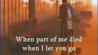 Blind by lifehouse with lyrics & mp3 DL