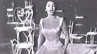 Lady Gogi - Gogi Grant YOU AND THE NIGHT AND THE MUSIC