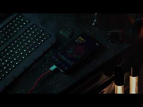 OnePlus 8T Cyberpunk 2077 Edition Official Trailer