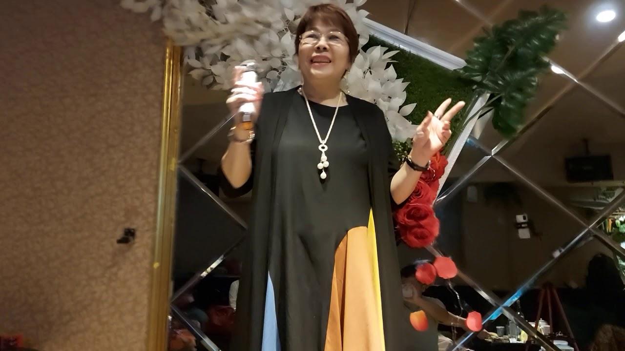 富美子翻唱      三   年     德華愛唱一族
