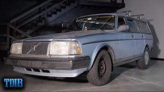 homepage tile video photo for 650HP Volvo Wagon Review! The Ultimate Tuner Troll