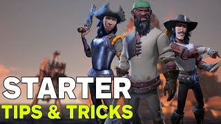 Sea of Thieves: 9 Tips and Tricks to Get You Started