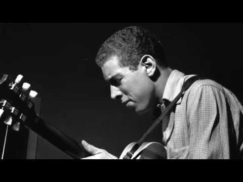 Prestige 65 - Matthew Stevens on Kenny Burrell and John Coltrane