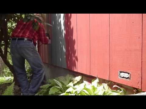 Spaying Painting w/Krause & Becker (Harbor Freight)