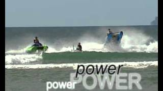 Zego Boats - Power
