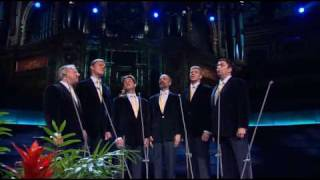 The Long Day Closes by Arthur Sullivan 2008 Prom