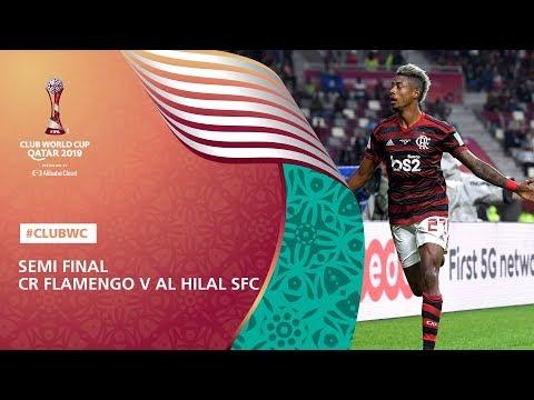 Flamengo v Al Hilal | FIFA Club World Cup Qatar 2019 | Match Highlights