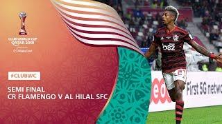 CR Flamengo v Al Hilal SFC [Highlights] FIFA Club World Cup, Qatar 2019™