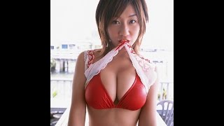 田代さやか【水着】画像集動画(Tashiro Sayaka Swimsuit Image Collecti...