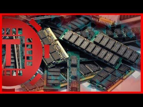 CONFIRMED RAM PRICE DROP IN 2018