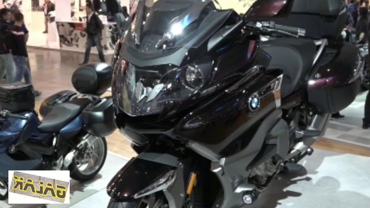 2019 BMW K 1600 gtl 2018 all new