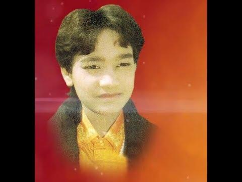 Master Saleem Di Pehli Jalandhar Doordarshan's Recording, When He Was Only 10 Years Old