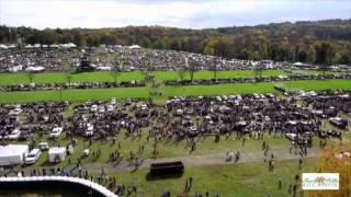 Far Hills Race Meeting Association. From Hay to Horses
