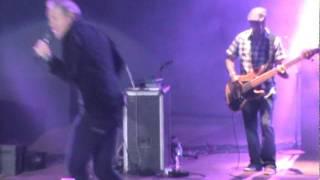 Marcos Barrientos - El Poderoso De Israel (Lima Perú 27-05-11)