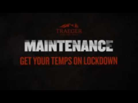 Traeger Grills - Troubleshooting: Maintaining Temperature
