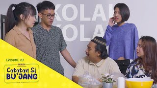 Catatan Si BU'JANG The Series - Episode 7 Web Series Ramadhan [Shimizu Indonesia]