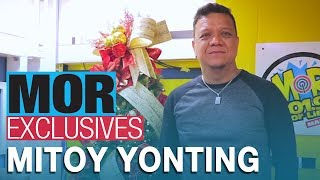 #MORExclusives: Sing the Situation Challenge with Mitoy Yonting!