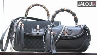 Les Coulisses du Luxe - Gucci, Les Ateliers de Création