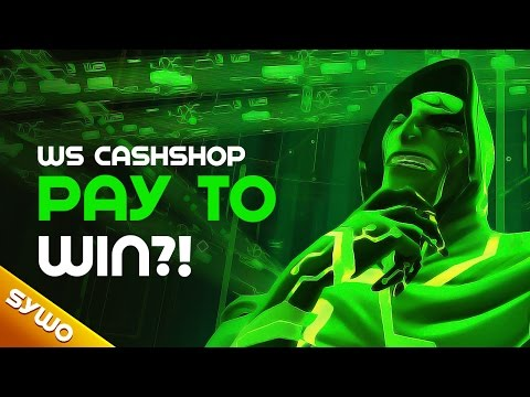 Wildstar - Is the cash shop pay to win?