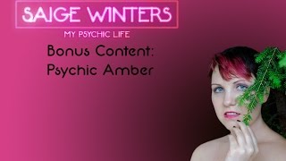 My Psychic Life: Psychic Dating