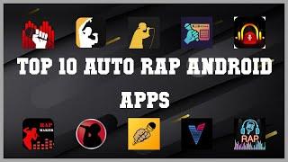 Top 10 Auto rap Android App   Review screenshot 5