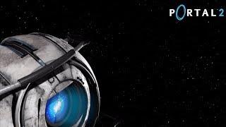 Portal 2 | Портал 2 №5 (Побег)
