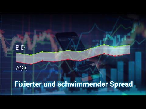 Was bedeutet Spread und Swap? | IFC Markets Germany