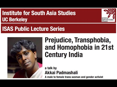 Prejudice, Transphobia, and Homophobia in 21st Century India