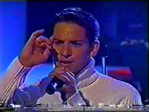 98 Degrees - Much Music *Intimate & Interactive*  (Full Version)