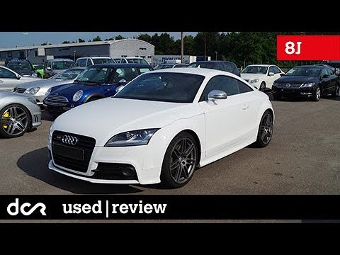 2008 audi tt convertible top problems