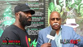 Brother Omowale Clay: Pan Africanism Robbert Mugabe Is Right