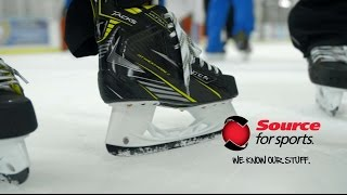 ccm ultra tacks hockey skates 2016   source for sports