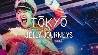 JAPAN TRAVEL — Amazing TOKYO Vlog