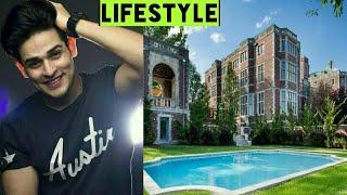 Priyank sharma lifestyle, girlfriend, age, family, house, car