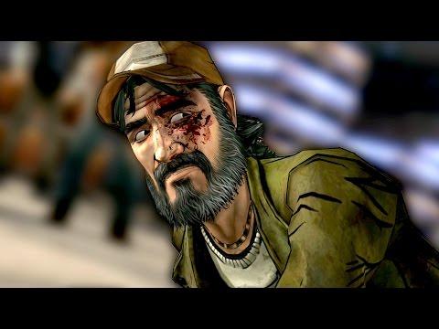 LA VENGEANCE APPROCHE (The Walking Dead Saison 2 #6)