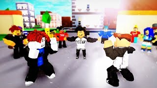 Download lagu ROBLOX FIGHTING STORY The Spectre MP3