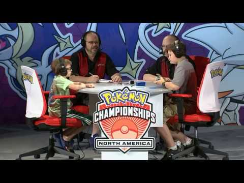 Download Youtube: 2017 Pokémon North American International Championships: TCG Junior Finals