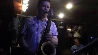 David Kikoski Quartet - Seamus Blake, Ari Hoenig, Boris Kozlov - Satelite