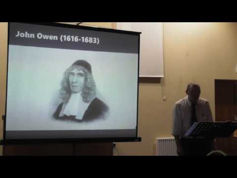 John Owen and the Death of Christ