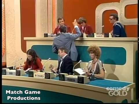 Match Game 78 (Episode 1220) (Grumpy Richard?)
