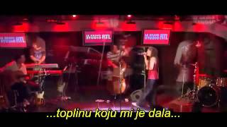 Zaz - Historia de un Amor (Serbian Translation)